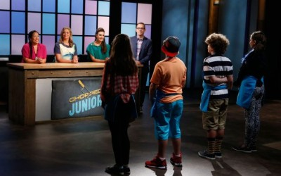 Chopped Junior is coming!