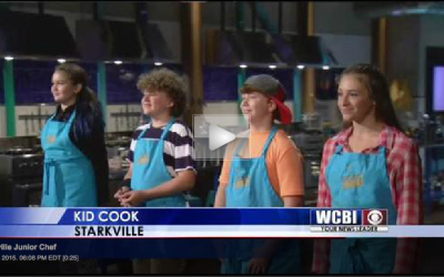 WCBI previews Chopped Junior