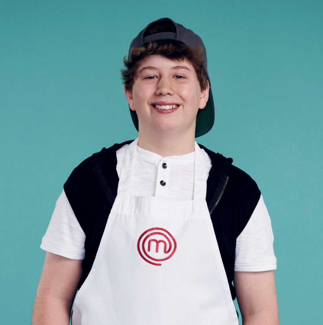 News - Mark Coblentz, Kid Chef- Chopped Junior, MasterChef Junior